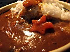 カレールーのおいしい組み合わせを探せ!(2)