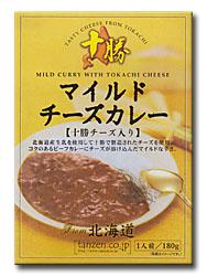 マイルド チーズカレー