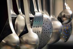 便利な調理器具