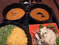 ネティネティ:スリランカ&豆