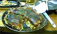 たこ坊:ライス焼